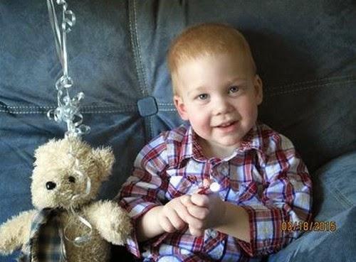 Menakjubkan Budak Ajaib Ini Kembali Hidup Dari Kematian Selepas 101 Minit CPR VIDEO