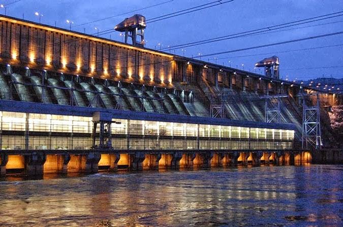 Автооператор ГЭС