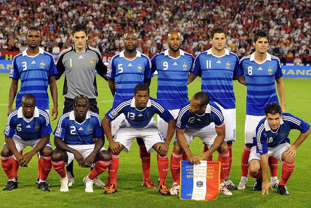 french football