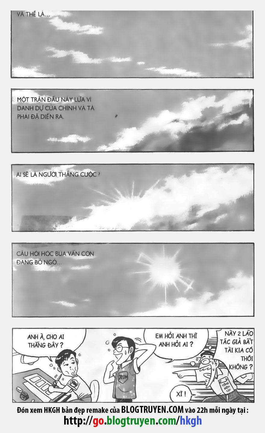 xem truyen moi - Hiệp Khách Giang Hồ Vol09 - Chap 056 - Remake