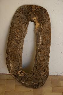 Corteza de alcornoque