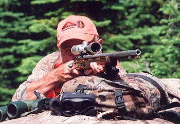 Be Sure To Visit The Harvester Muzzleloading Hunter Blog