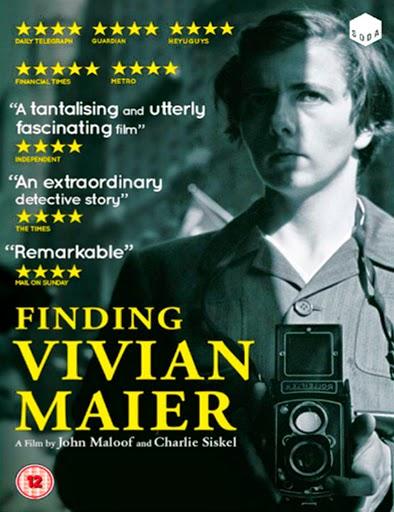 Ver Finding Vivian Maier (2013) Online