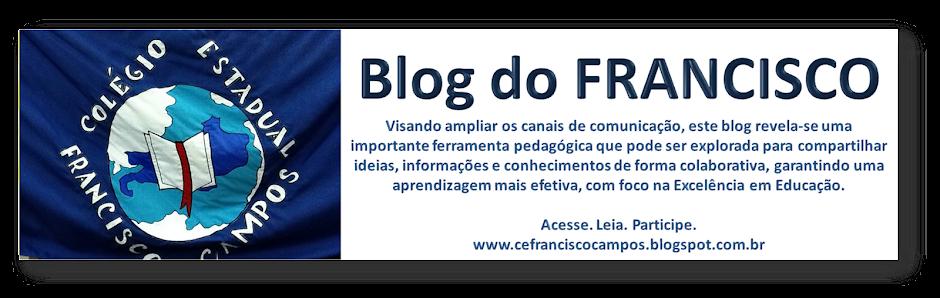 Colégio Estadual Francisco Campos
