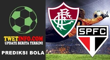 Prediksi Fluminense vs Sao Paulo