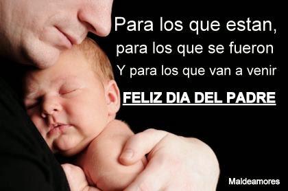 bajar imagenes para el dia del padre - mensajes lindos con frases para el dia del padre