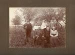 A. B. Kephart Family