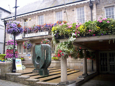 What's On - St Ives Guildhall