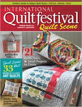 International Quilt Festival - Quilt Scene 2011