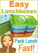 Order your Easy Lunchboxes HERE!