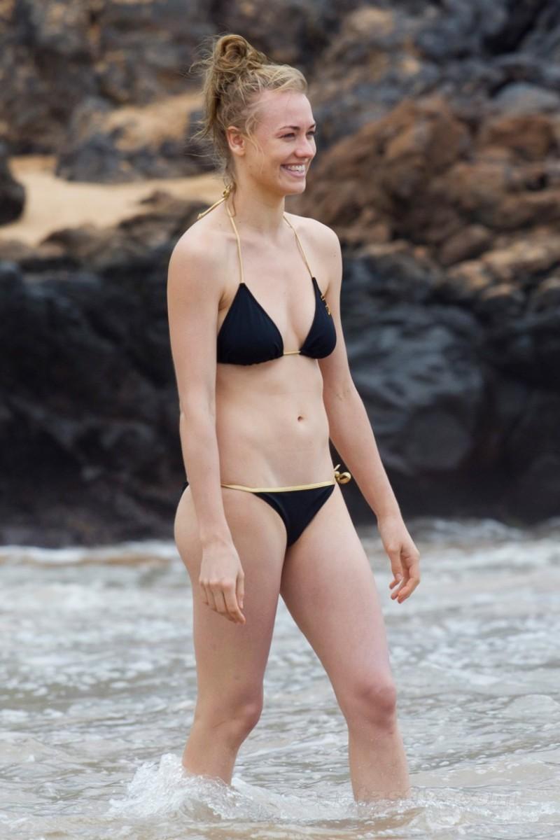Yvonne stravinsky nude Nude Photos 32