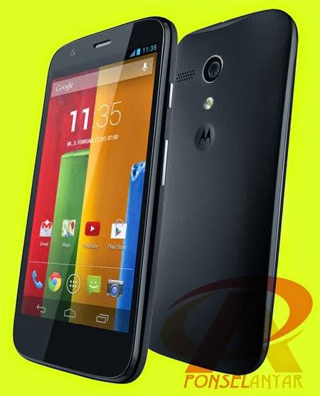 Daftar HP Android KitKat 1 Jutaan