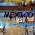Juego Completo: México vs Íslas Vírgenes CentrobasketU15