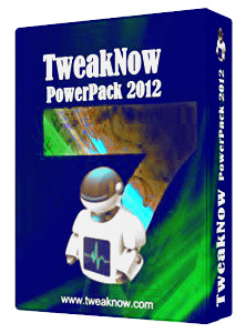 my TweakNow PowerPack 2012 4.2.0 Incl Serial com