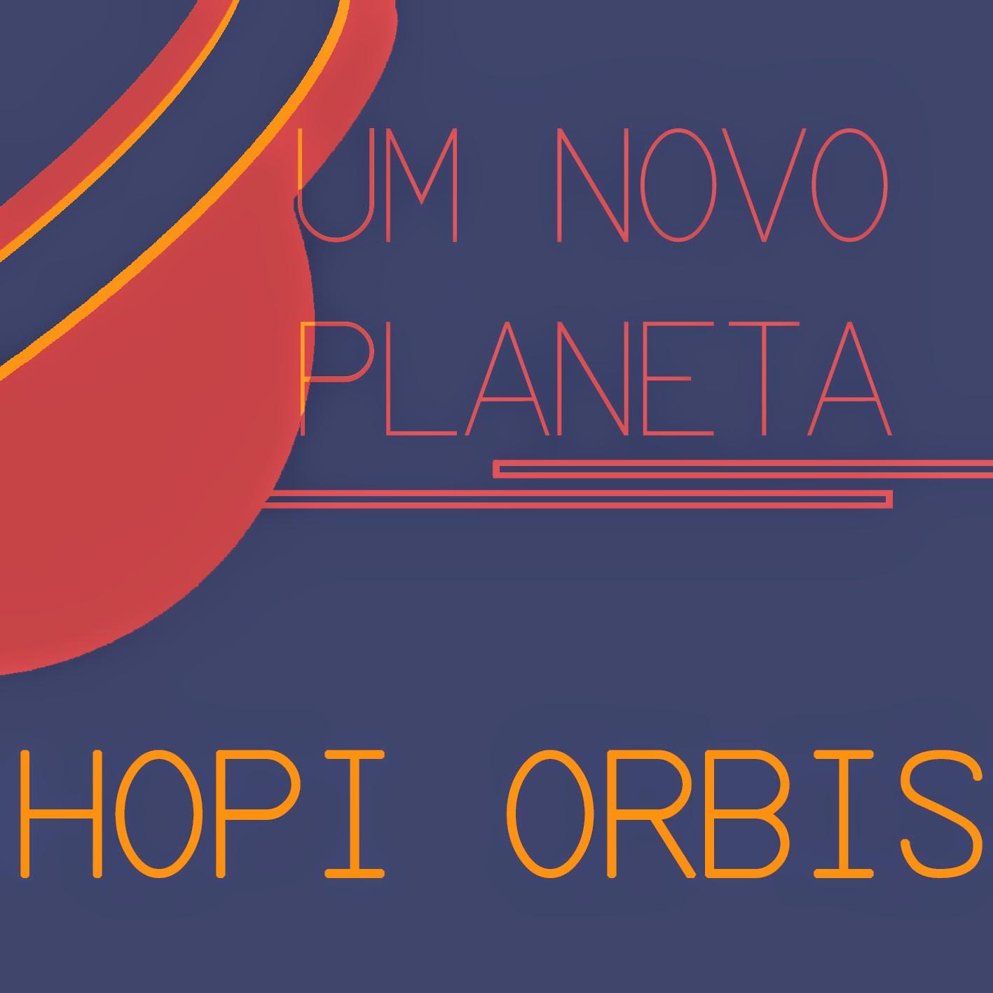 Hopi Orbis