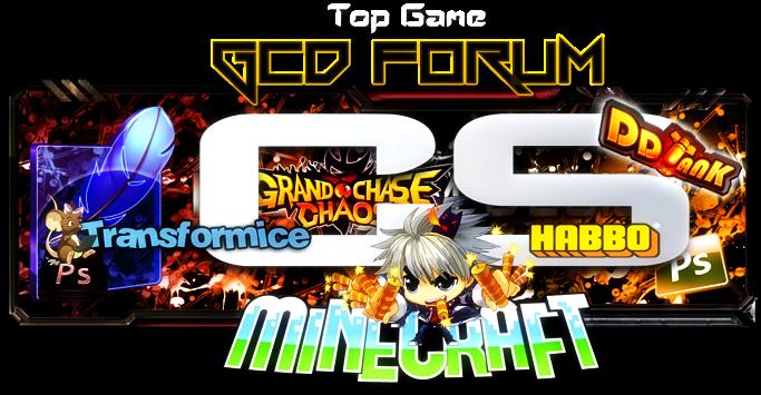 GCD Fórum