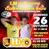 Neste Dia 26 de Outubro Tem Swing de Luxo Na  Scorpions Casa Show Em Messias Targino-RN
