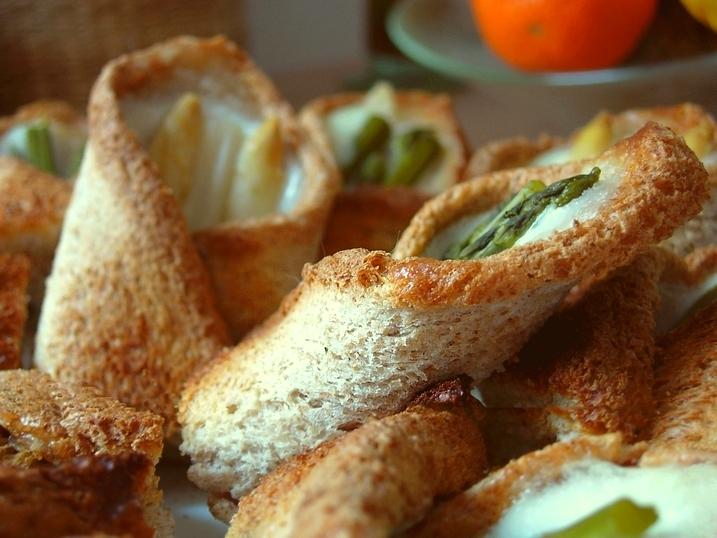 molde de esparragos, esparragos, recetas con esparragos, recetas ricas, la sugerencia de hoy, la sugerencia del chef,