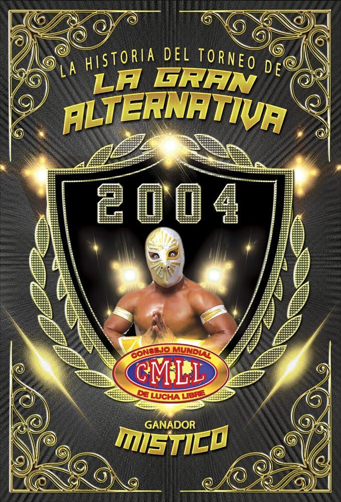 La Gran Alternativa 2004