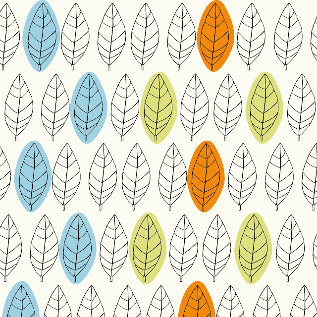 Blog About Surface Repeat Pattern Design