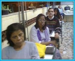 Aluna Damiana [2ª Cadeira] Partiu para o Senhor
