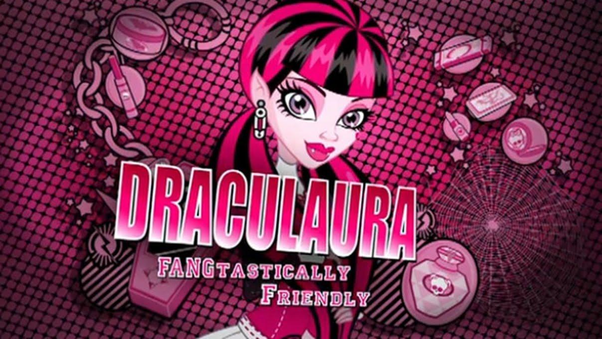 Cleo  Draculaura  Frankie  Lagoona  Deuce  Clawdeen Y Ghoulia
