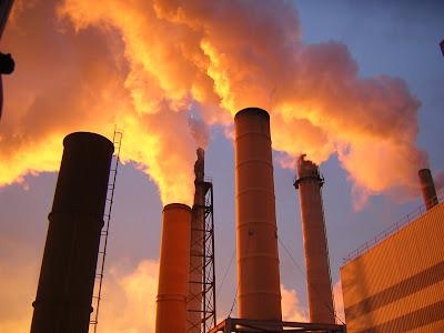 contaminacion y desarrollo sustentable