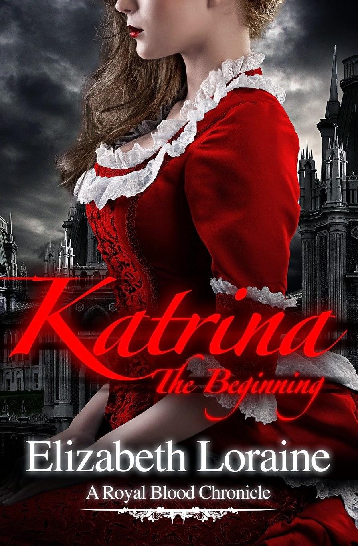 Katrina: The Beginning