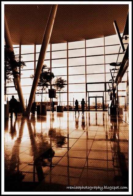 Copernicus Wrocław Airport