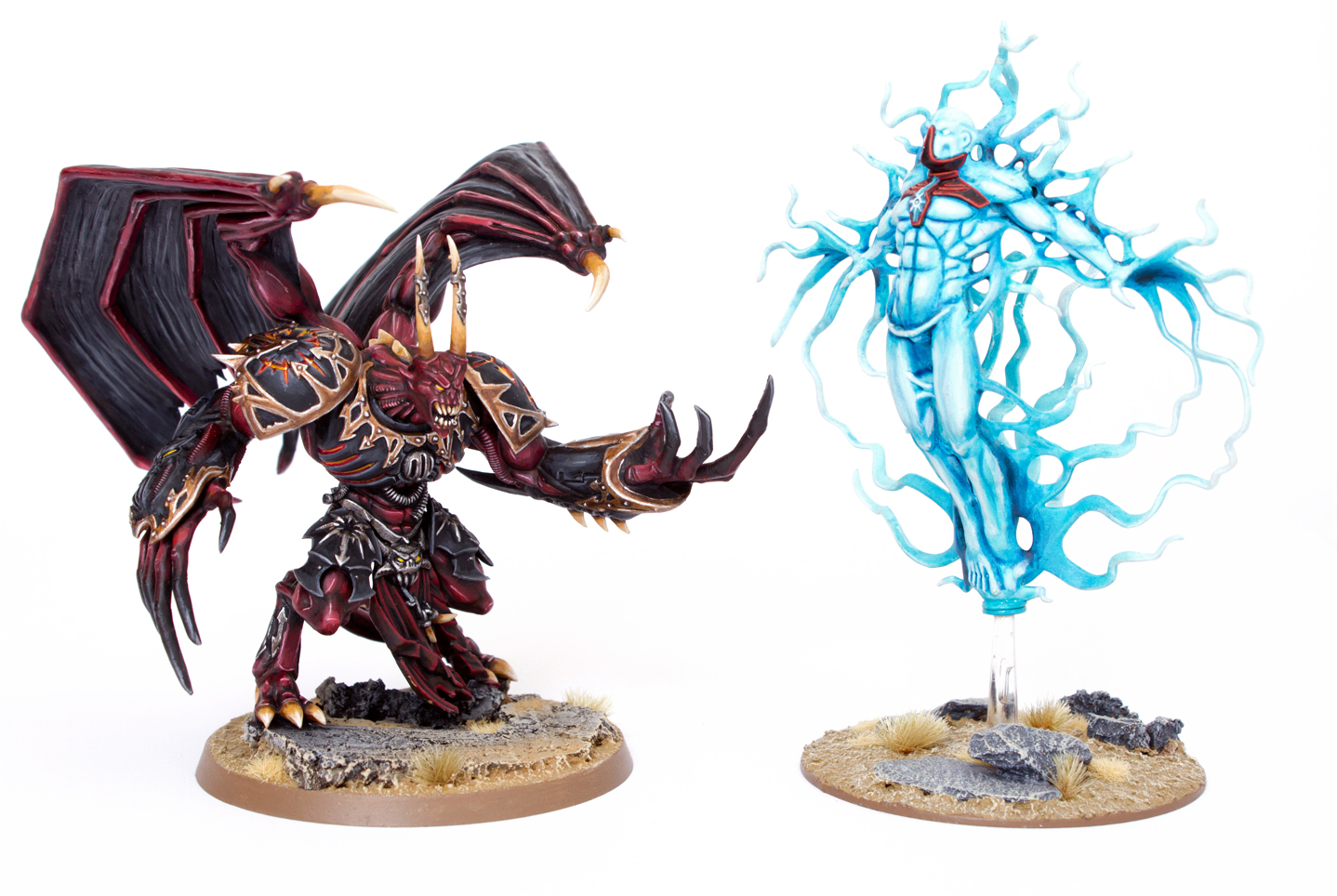 Daemon Prince Alternative With The Daemon Prince