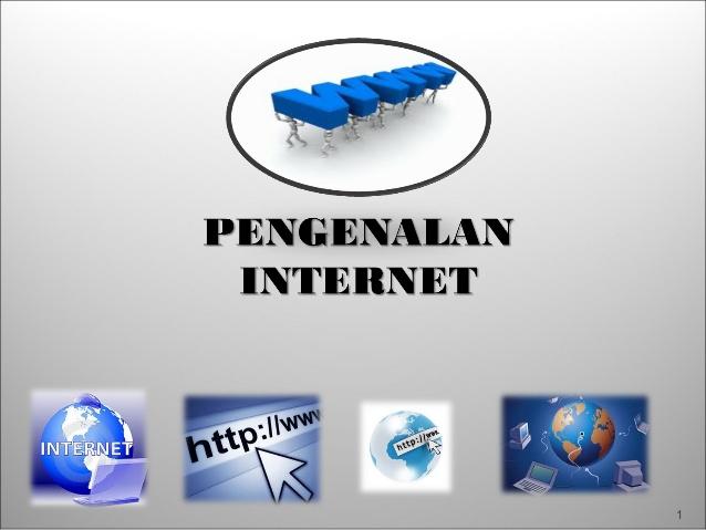 Pengenalan, Pengertian, Fungsi, dan Kegunaan Internet