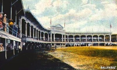 Palace of the Fans 1902-11