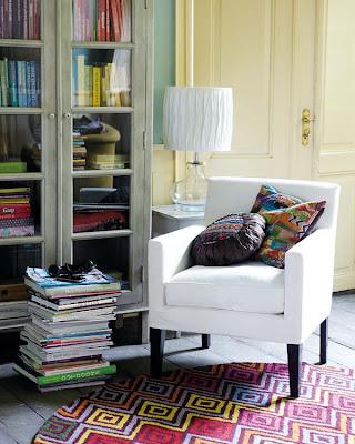 Encuentra tu rinc n en casa decorar tu casa es - Encuentra tu casa ...
