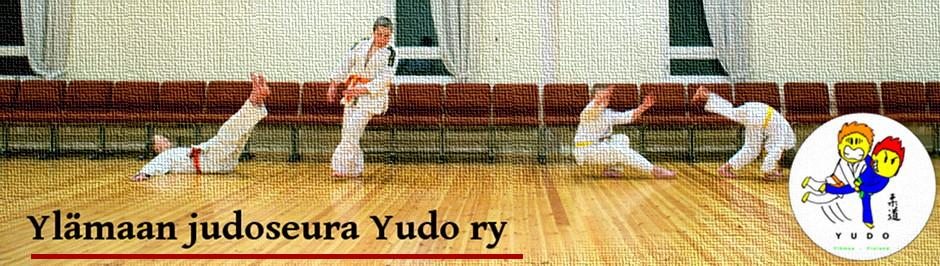 Ylämaan judoseura Yudo ry
