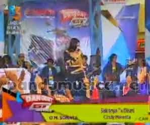 Downlad Album Sonata Live Dangdut GT JTV 30-11-2014 MP3