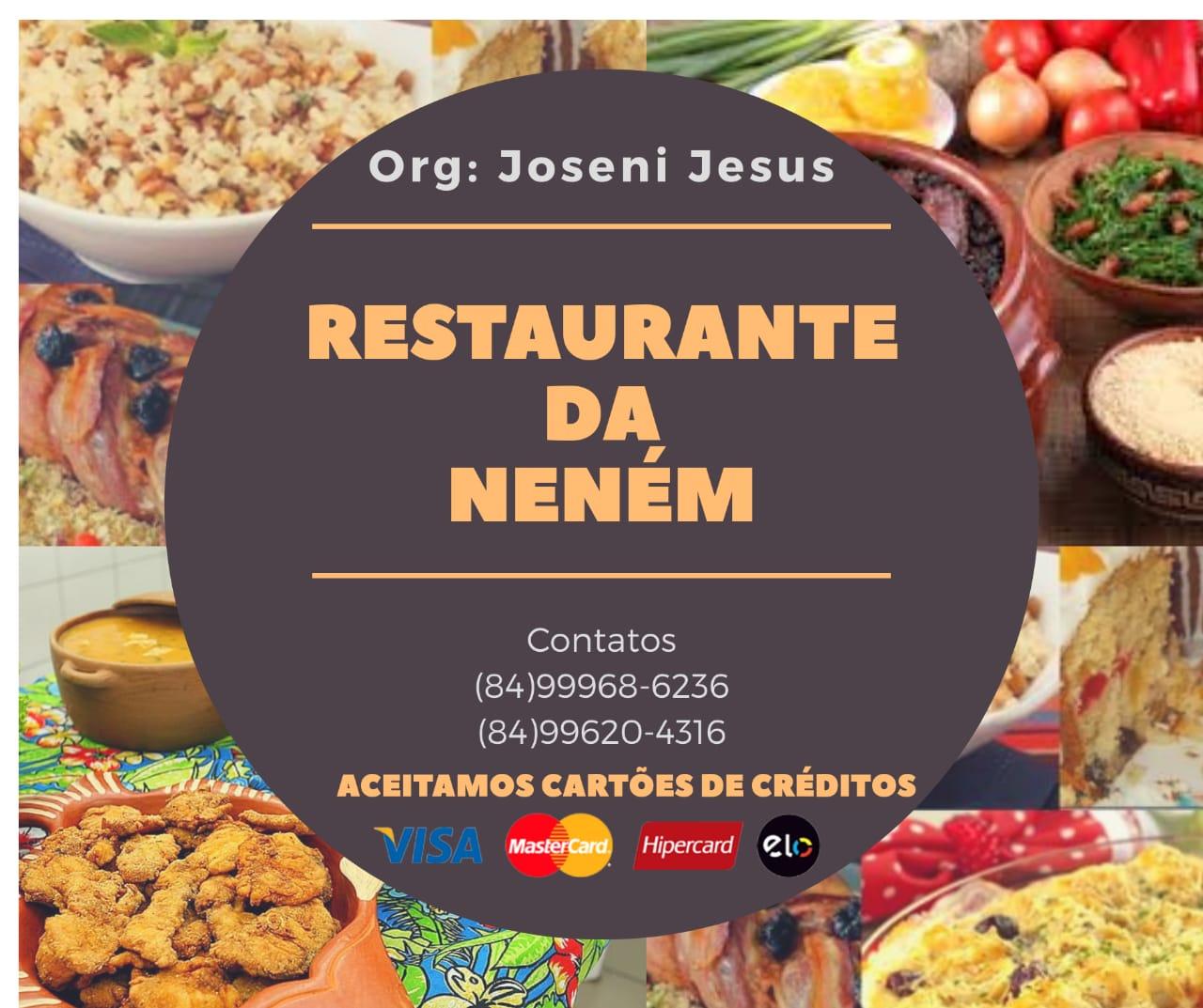 Restaurante da Neném