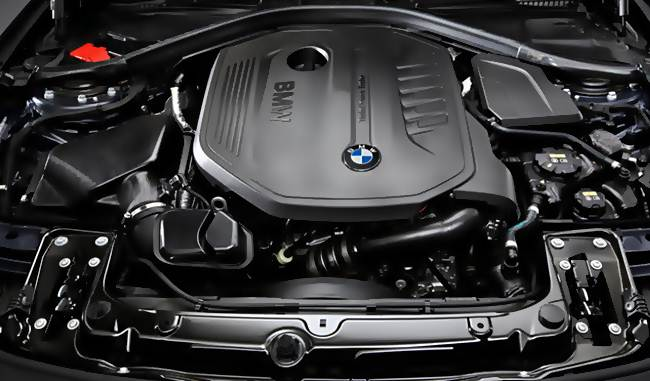 2017 BMW 1 Series Release Date California
