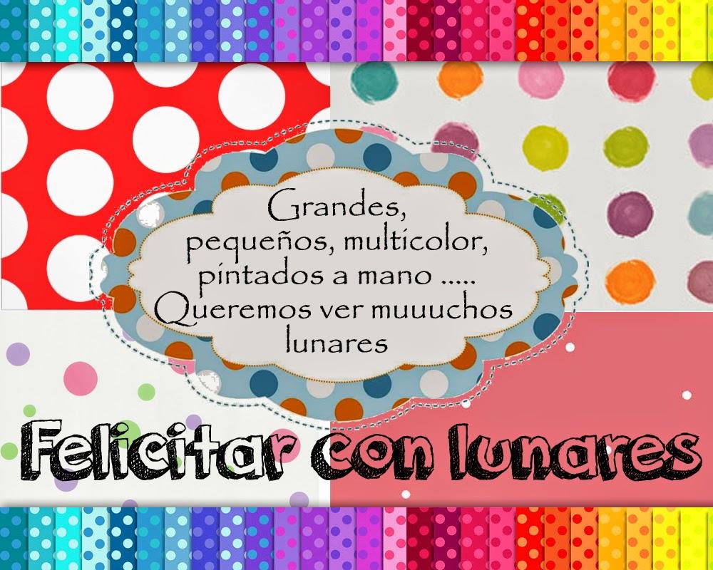 http://sweetcardclub.blogspot.mx/2015/01/reto-53-lunares.html