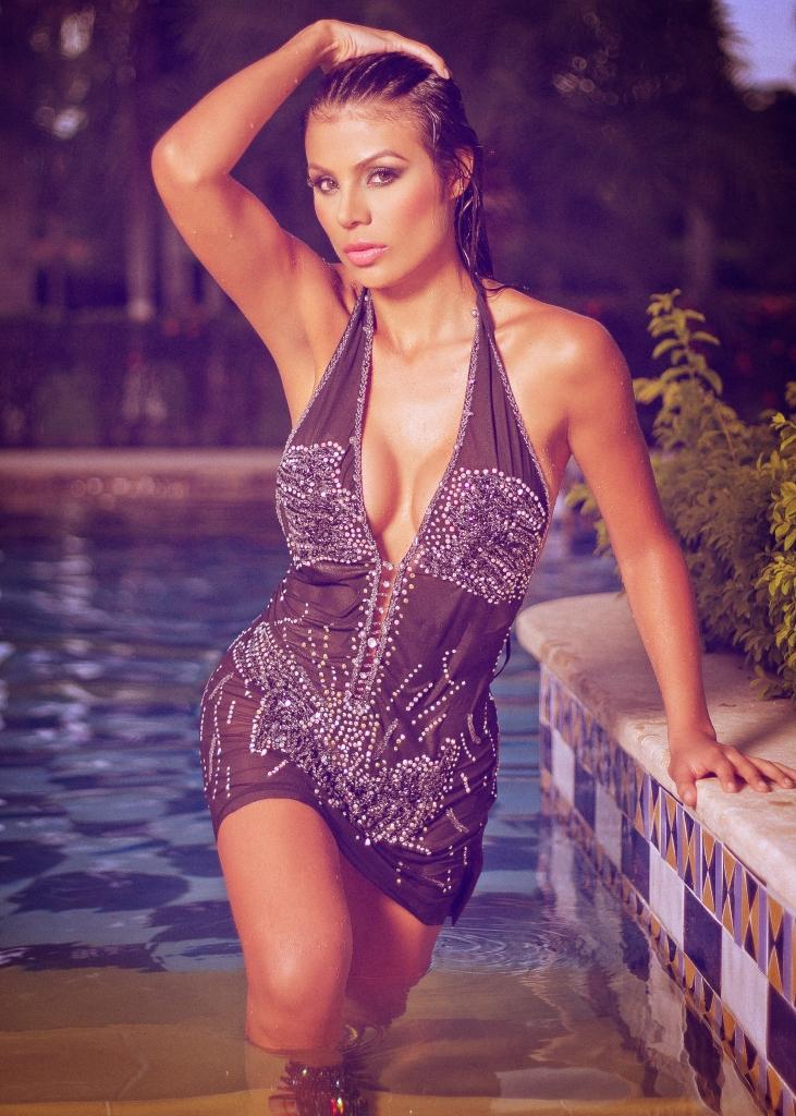 La modelo johanna londo o fotos de modelos mujeres y for Daniela villa modelo