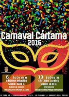 Carnaval de Cártama 2016