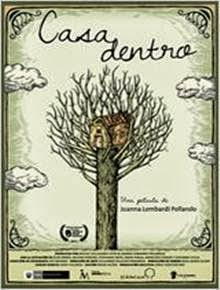 Download Casa Dentro Dublado RMVB + AVI + Torrent
