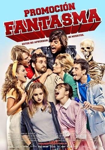 Promocion Fantasma 2012 ταινιες online seires xrysoi greek subs