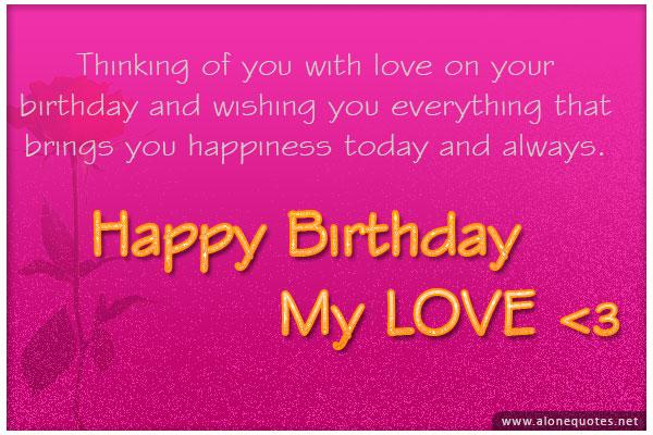 Birthday wishes for boyfriend page 2 birthday quotes birthday quotes for your boyfriend quotesgram m4hsunfo