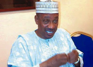 Dr. Abdul-Jhalil Tafawa-Balewa