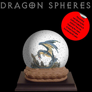 DRAGON SPHERES