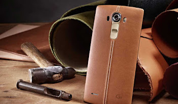 LG G4'ün İnternete Sızdırılan Görselleri ve Özellikleri