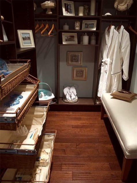 Dise os de closets o armarios para el dormitorio principal - Decorar habitacion principal ...