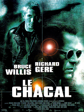 El Chacal (The Jackal ) (1997)