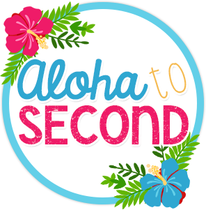 Aloha To Second