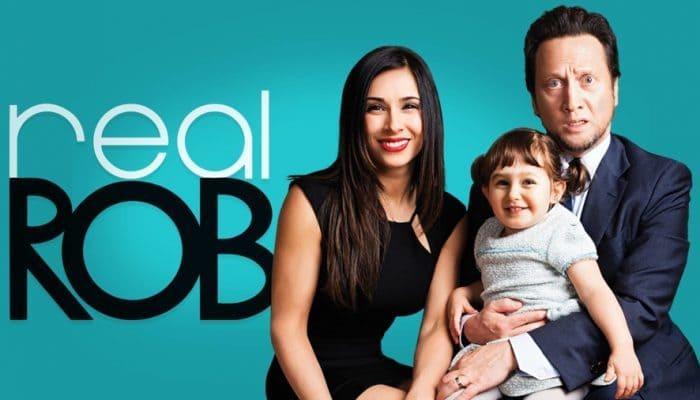 Real Rob - Todas as Temporadas Baixar Imagem
